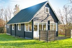 Holiday Home Saltboden,  9240, Nibe