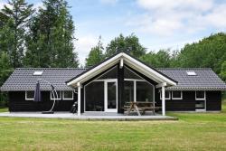 Holiday Home Ålevænget,  9631, Gedsted