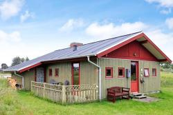 Holiday Home Snerlevej III,  9881, Tannisby