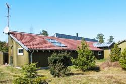 Holiday Home Råbjergvej,  6792, Kongsmark