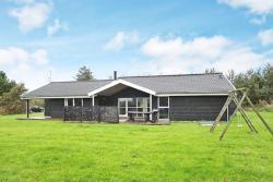 Holiday Home Nørtvedvej II,  9970, Strandby