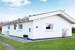 Holiday Home Engagervej III,  8300, Dyngby
