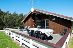 Holiday Home Rønnebærvangen III,  6840, Øster Vrøgum