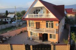 Gostevoy Dom u Ingi, Titova 28, 389400, Sukhumi