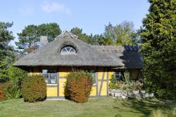 Holiday Home Fjordvej,  3300, Frederiksværk