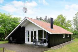 Holiday Home Fyrrelunden II,  6840, Øster Vrøgum