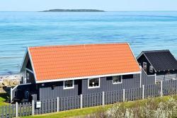 Holiday Home Bøgebjergvej,  5380, Dalby