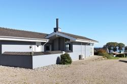 Holiday Home Hvedemarken,  6093, Binderup Strand
