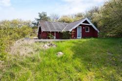 Holiday Home Varhøj,  4540, Ris