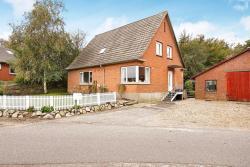 Holiday Home Vendbjergvej,  7950, Erslev