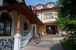 Hotel Antoni, Kolonia Łaszczówka 85, 22-600, Tomaszów Lubelski
