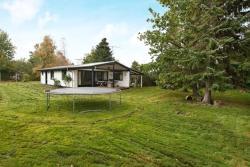 Holiday Home Skovvænget,  8585, Fjellerup