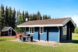 Holiday Home Vestervej II,  9881, Stabæk