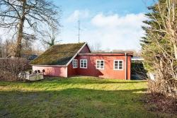 Holiday Home Mælkevejen,  6100, Store Anslet