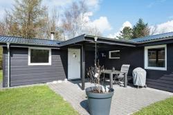 Holiday Home Annettevej,  8500, Brøndstrup