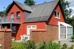 Holiday Home Kelstrupvej,  6100, Kelstrup Strand