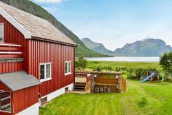 Holiday Home Storvik,  8145, Storvik