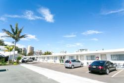 Top Spot Motel, 8 Beach Road, 4558, Maroochydore