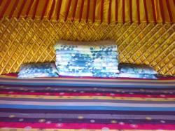 Xi Lin Nai Er Resort, Near Yuanbaoshan Racecourse,Wulan Butong Village,Keshi Keteng County,, 024000, Hexigten