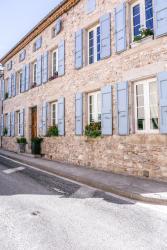B&B La Boal, Rue de Rome, 1, 81110, Dourgne