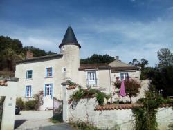 Manoir Le Cristal - Futuroscope, 14, Impasse de la pérriere, 86490, Beaumont
