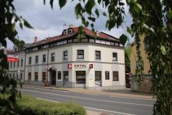 Hotel Pod Radnicí, Langrova 29, 787 01, Šumperk