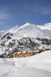 Les Cimes Du Val D'Allos, La Sestriere, 04260, La Foux