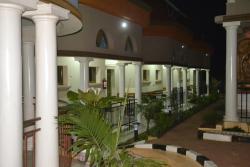 Galileo Hotel Stadium, Karubanda 112,, Huye