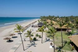 Aureum Palace Hotel & Resort Ngwe Saung, Ngwe Saung Village, Ngwe Saung Beach, Pathein Division, 11111, Ngwesaung