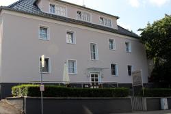Hotel Wolke, Goethestraße 18, 98617, Meiningen