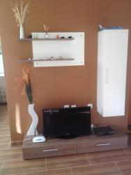 Sarafovo Sea Club Apartment, 4 Albatros Street, floor 2, apartment 44, 8016, サラフォヴォ