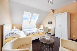 Penzion Villa Sole, Komenského 826, 685 01, Bučovice