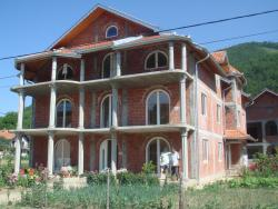 Homestay Vukovic, Cara Lazara Bb, 37220, Brus
