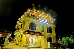 Golden Guest Hotel, No.58, Corner of Aung Tha Pyay & Thein Ni Road West Quarter, 11101, Hsipaw