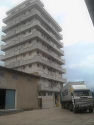 Mubanzo Tower, Av Mubanzo Q/Golf Malela Lubumbashi-Haut-Katanga,, Lubumbashi