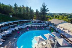 Hotel Du Golf, 67, Rue Saint Simon, 42000, Saint-Étienne