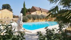 Holiday Home La Borie, La Borie , 24590, Paulin
