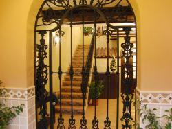 Hotel El Romeral, Antonio Machado, 57, 41240, Almadén de la Plata