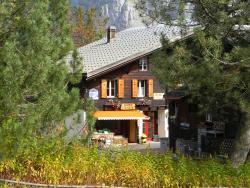 Pension Gimmelwald, Pension Gimmelwald, 3826, Gimmelwald