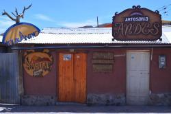 Hostal Casa Cumbre Real, Baquedano #340  Putre,, Putre
