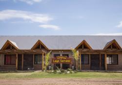 Complejo Lago Serrano, Rumi Yaco 659, 5864, Villa Rumipal