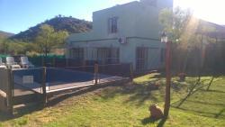 Solar de Las Chacras, El PINO 130, 5701, Las Chacras