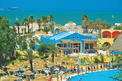 Caribbean World Borj Cedria - All Inclusive, Zone Touristique Bp 47, 2050, Hammam-Plage