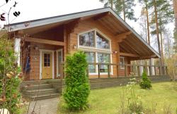 Hauklappi House, Syyspohja, Hauklapintie, 8A, 56310, Hauklappi