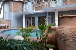 Mpala Boutique Hotel, Number 4, 25th Avenue Famona,, Bulawayo