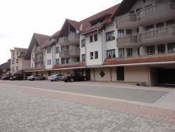 Apartement 12 in Kupferkanne, Grüntalstrasse 7, 79682, Todtmoos