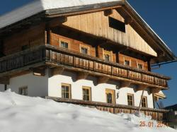 Ferienwohnung Mitterwalder, Lahnberg 42, 9932, Innervillgraten