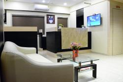 Hotel Ramkrishna Executive, 3870, bhavani peth , barshi , district solapur, 413401, Bārsi