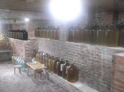David Gabrichidzes Winery, Village Tsitelkhevi, 4602, Tsitelkhevi