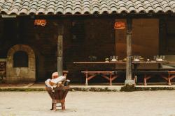 Casa Bouchon Hotel Boutique, Mingre Km.30, Camino a Constitución,, San Javier